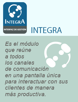 INTEGRA-HOME