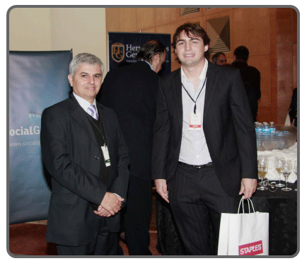 Congreso de CRM y Contact Center 2012
