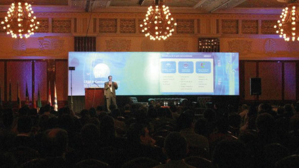 Congreso de CRM & Contact Center 2013